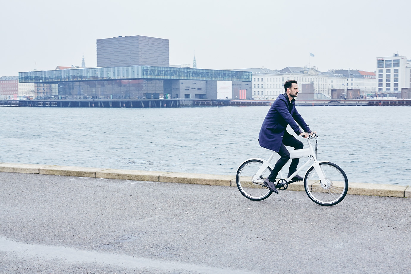 E-bikes: Change Your Point of View